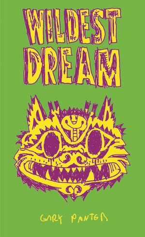 WILDEST DREAM GARY PANTER HC