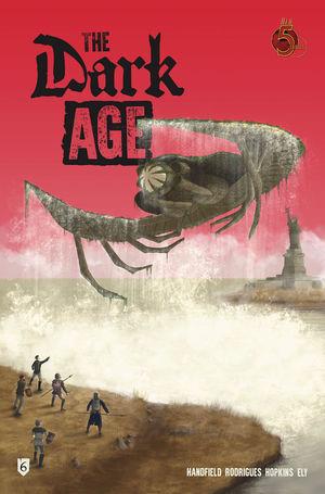 DARK AGE (2019) #6
