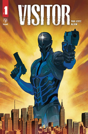 VISITOR (2019) #1