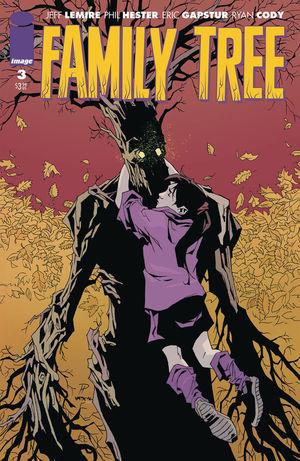 FAMILY TREE (2019) #3