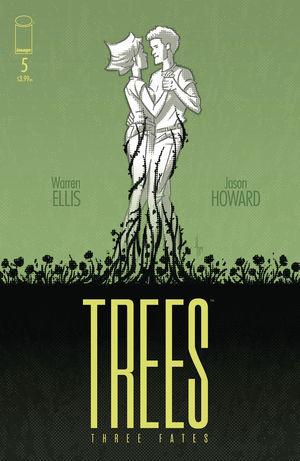 TREES THREE FATES (2019) #5