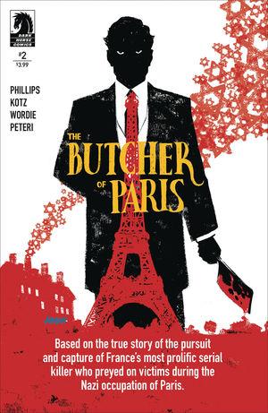 BUTCHER OF PARIS (2019) #2