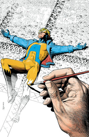ANIMAL MAN BY GRANT MORRISON TP (2020) #1