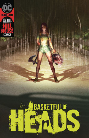 BASKETFUL OF HEADS (2019) #4