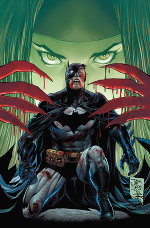 BATMAN (2016 3RD SERIES) #87