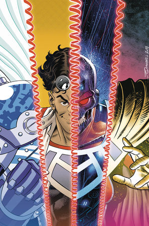 DIAL H FOR HERO (2019) #11