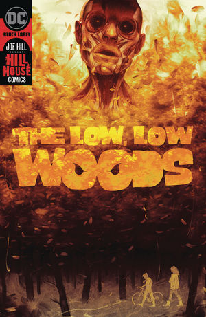 LOW LOW WOODS (2019) #2