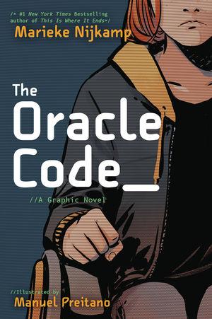 ORACLE CODE TPB (2020) #1