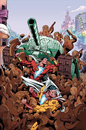 SHAZAM (2018 DC) #10