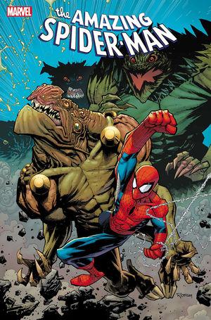 AMAZING SPIDER-MAN (2018 6TH SERIES) #37