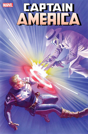 CAPTAIN AMERICA (2018 9TH SERIES) #18