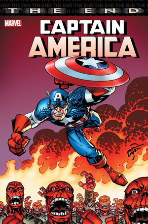 CAPTAIN AMERICA THE END (2020) #1B