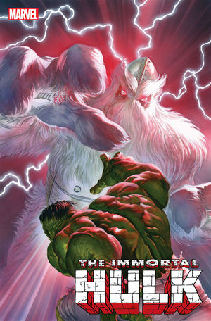 IMMORTAL HULK (2018) #30