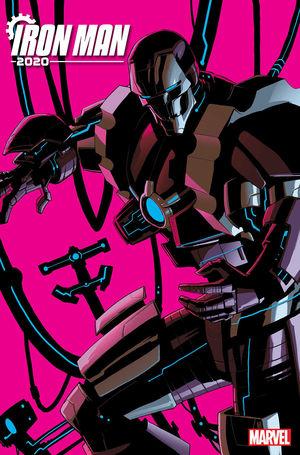 IRON MAN 2020 (2020) #1