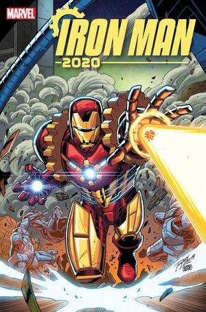 IRON MAN 2020 (2020) #1D