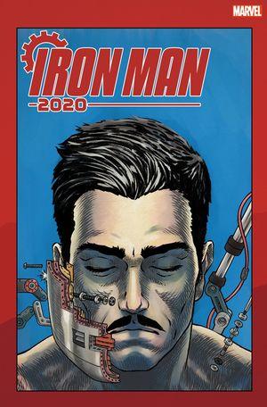 IRON MAN 2020 (2020) #1C