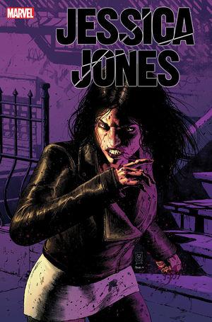 JESSICA JONES BLIND SPOT (2020) #1
