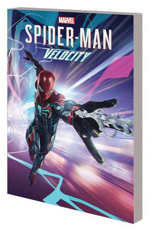 SPIDER-MAN VELOCITY TP (2020) #1