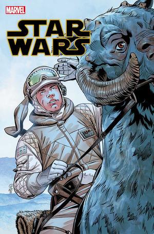 STAR WARS (2019) #2B