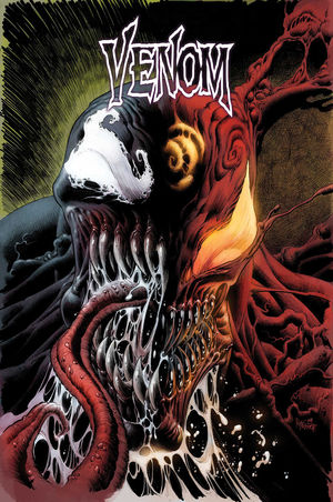 VENOM BY DONNY CATES TP (2019) #3