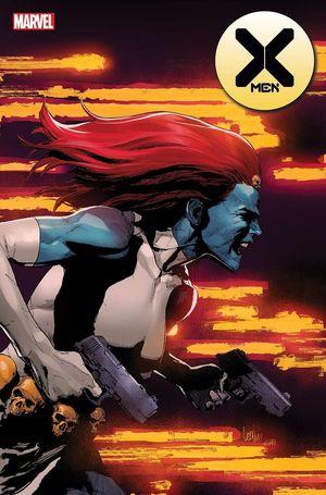 X-MEN (2019) #6