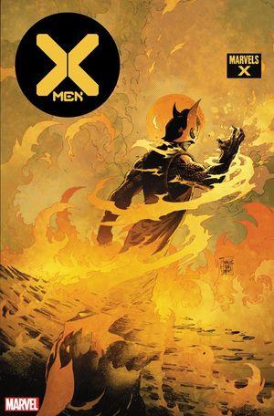 X-MEN (2019) #6B