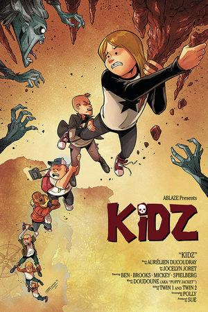 KIDZ (2020) #1