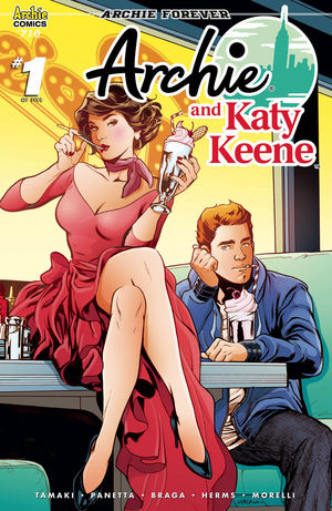 ARCHIE (2015 2ND SERIES) #710C