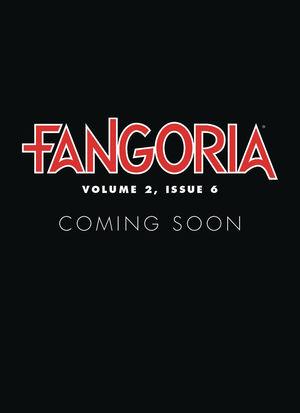 FANGORIA VOL 2 (2018) #6