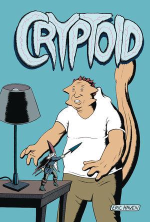 CRYPTOID (2020) #1