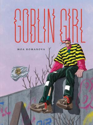 GOBLIN GIRL HC (2020) #1