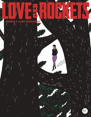 OFELIA. A LOVE AND ROCKETS BOOK #8