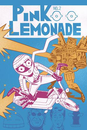 PINK LEMONADE (2019) #2