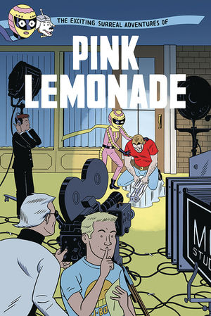 PINK LEMONADE (2019) #2B