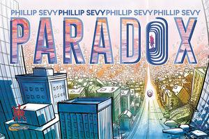 PARADOX ONE-SHOT (2020) #0