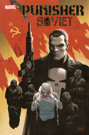 PUNISHER SOVIET (2019) #3
