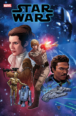 STAR WARS (2019) #1A
