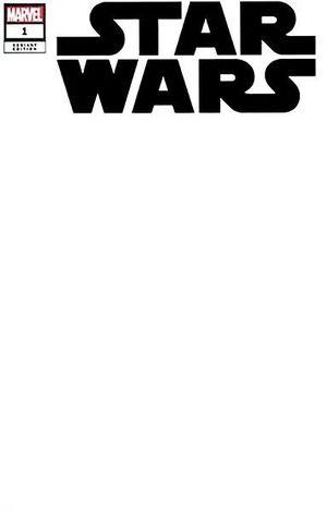 STAR WARS (2019) #1E