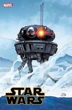 STAR WARS (2019) #1J