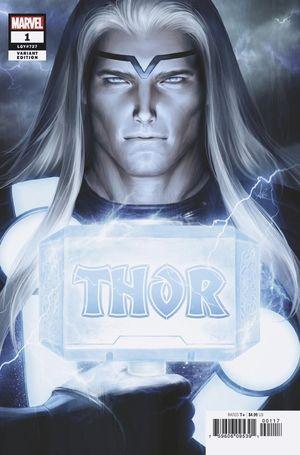 THOR (2020 6TH SERIES) #1B