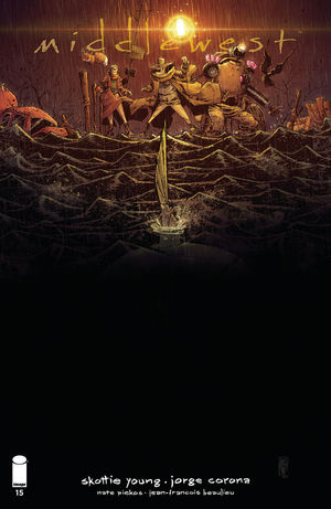 MIDDLEWEST (2018) #15