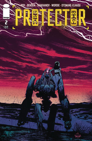 PROTECTOR (2020) #2