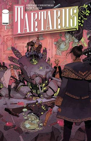 TARTARUS (2020) #1
