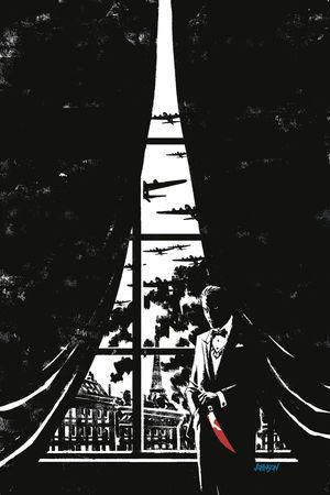 BUTCHER OF PARIS (2019) #3