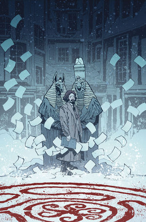 WITCHFINDER REIGN OF DARKNESS (2019) #4