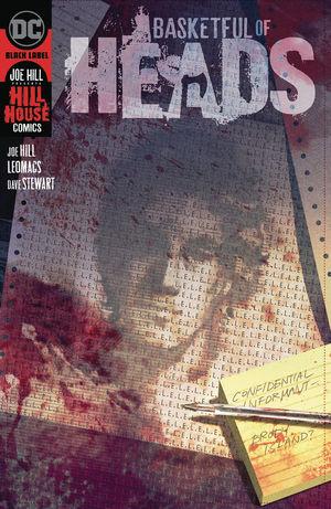 BASKETFUL OF HEADS (2019) #5