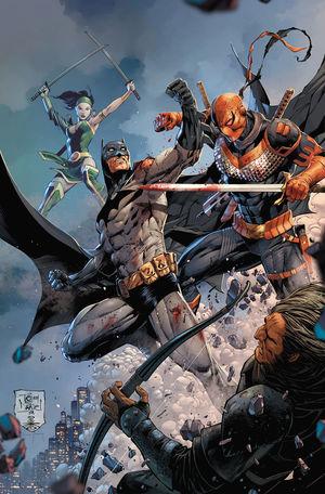 BATMAN (2016 3RD SERIES) #88