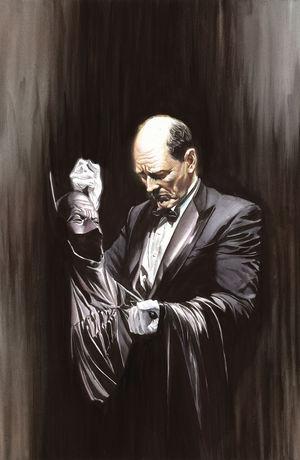 BATMAN ALFRED PENNYWORTH TPB (2020) #1
