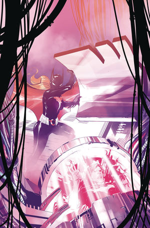 BATMAN BEYOND (2016) #41