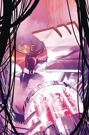 BATMAN BEYOND (2016) #41